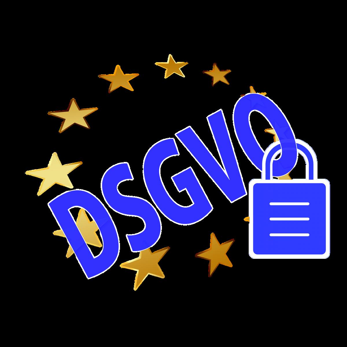 DSGVO – Anpassungen Webseite