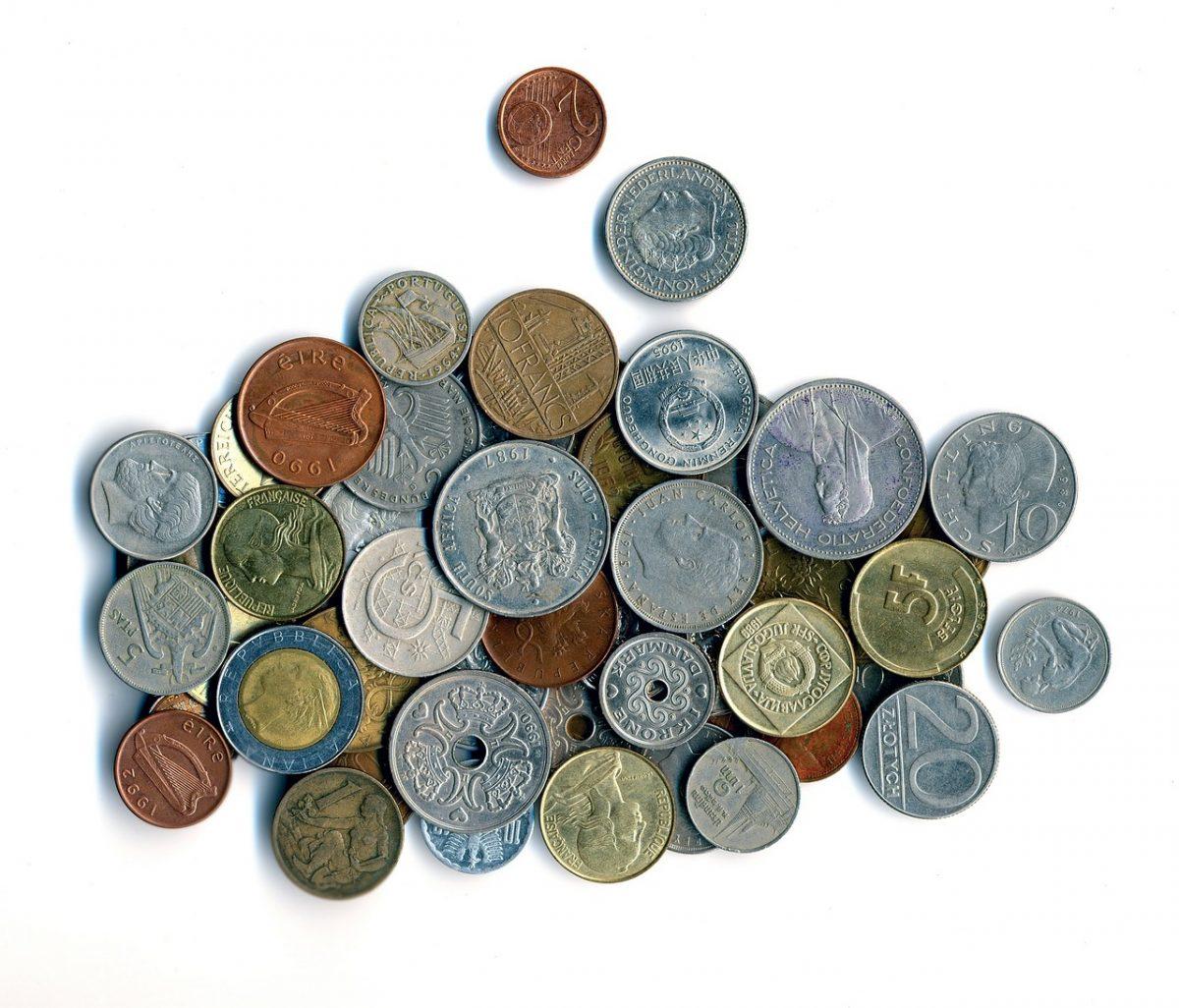 Google Pay – bitte bleibt beim Bargeld