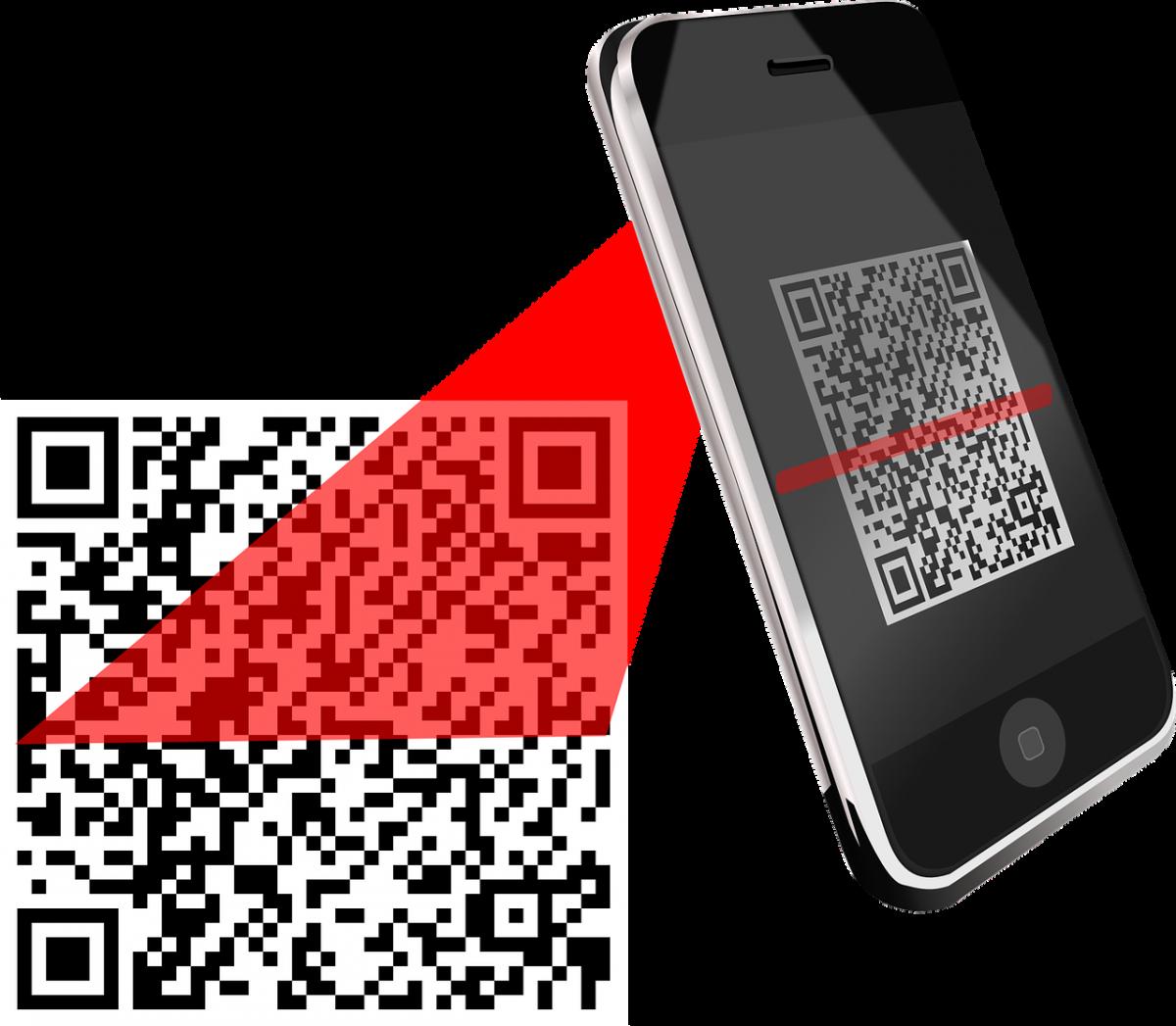 WLAN-QR-Code datenschutzfreundlich generieren